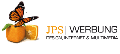 JPS WERBUNG  Design, Internet & Multimedia